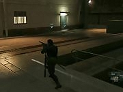 MGSV-Door Soldier Glitch