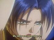 Orchid Emblem hentai anime OVA (1997)