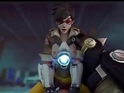 Tracer and the hog