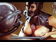 Game: BDSM Dyscypline