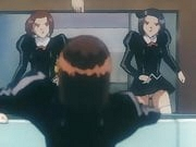 Agent Aika #6 OVA anime (1998)