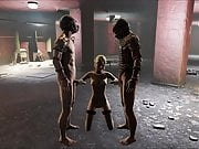 Fallout 4 Diamond Security