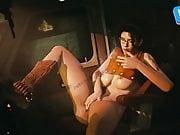 Nico Best Scene Masturbacion DMC5
