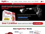 VigRX Plus Erectile Dysfunction Pills